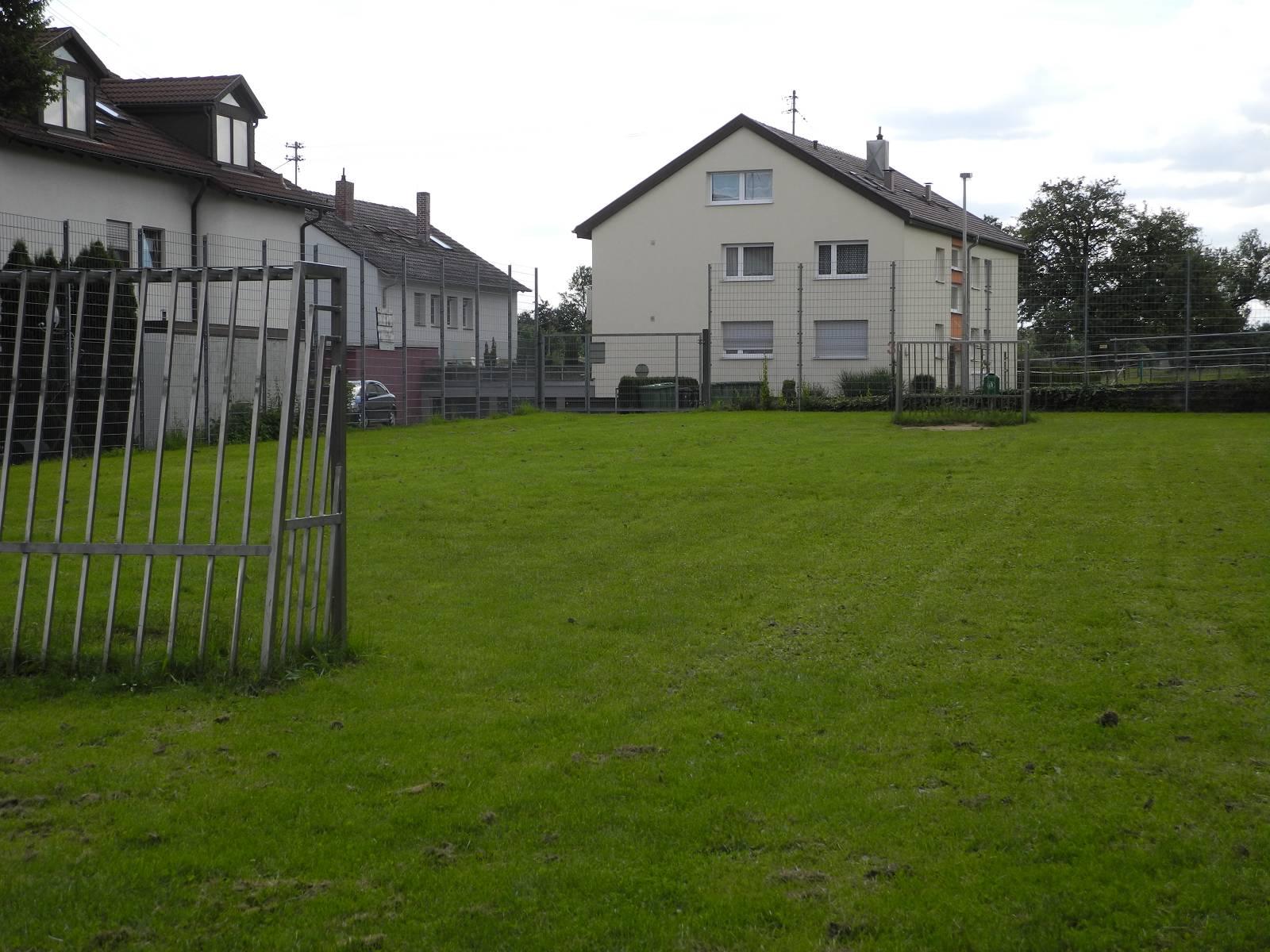 Kinderspielplatz Mendelssohnstraße