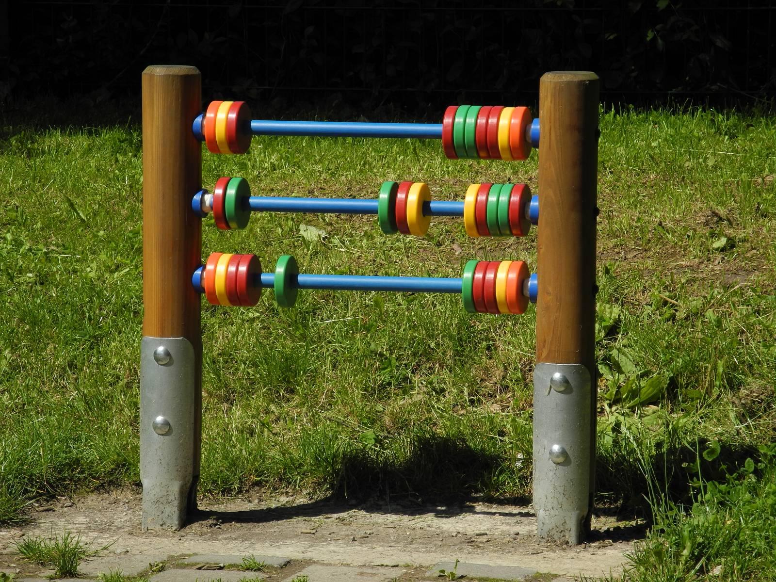 Kinderspielplatz Wiesenweg