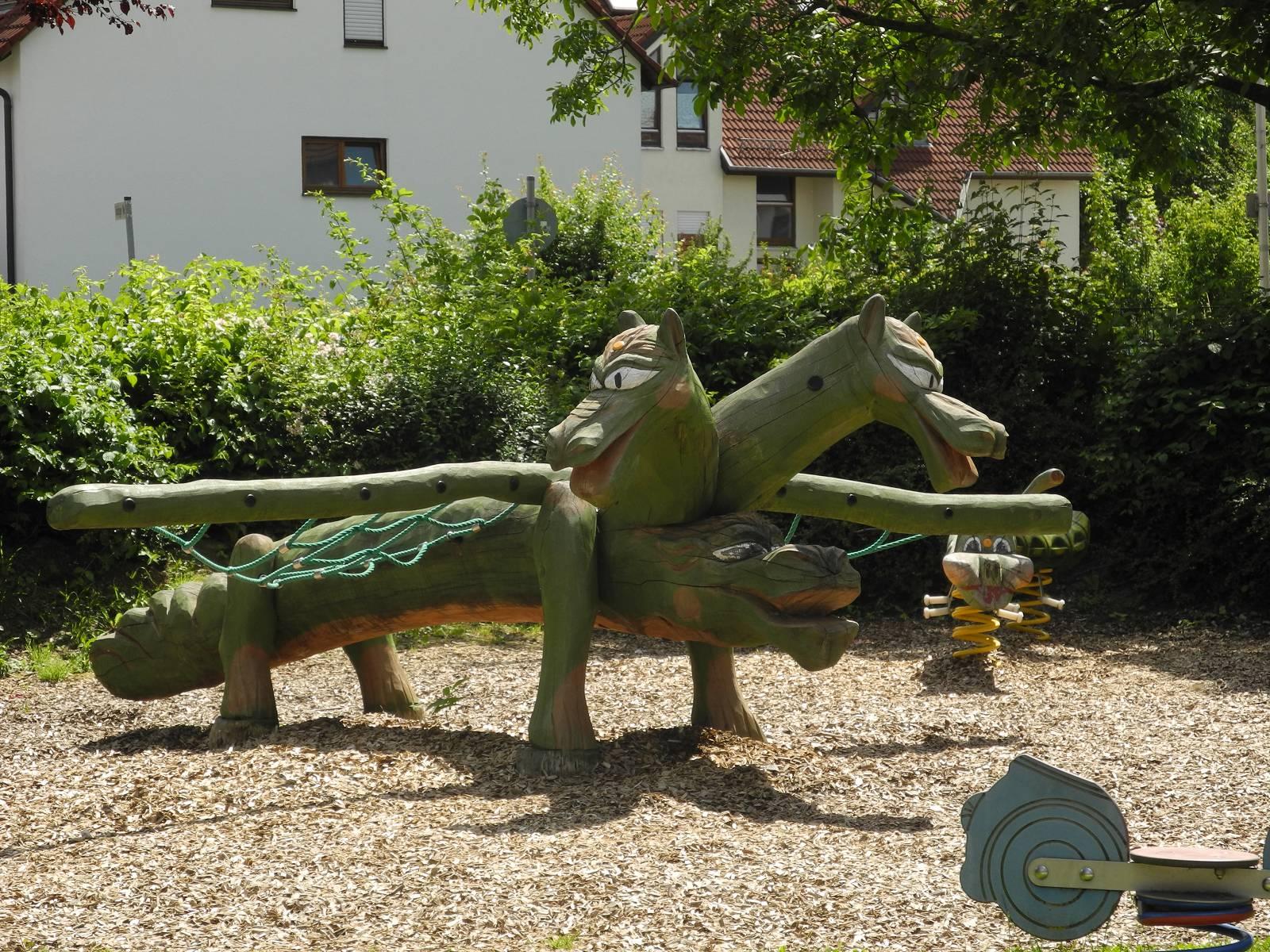 Kinderspielplatz Christofstraße