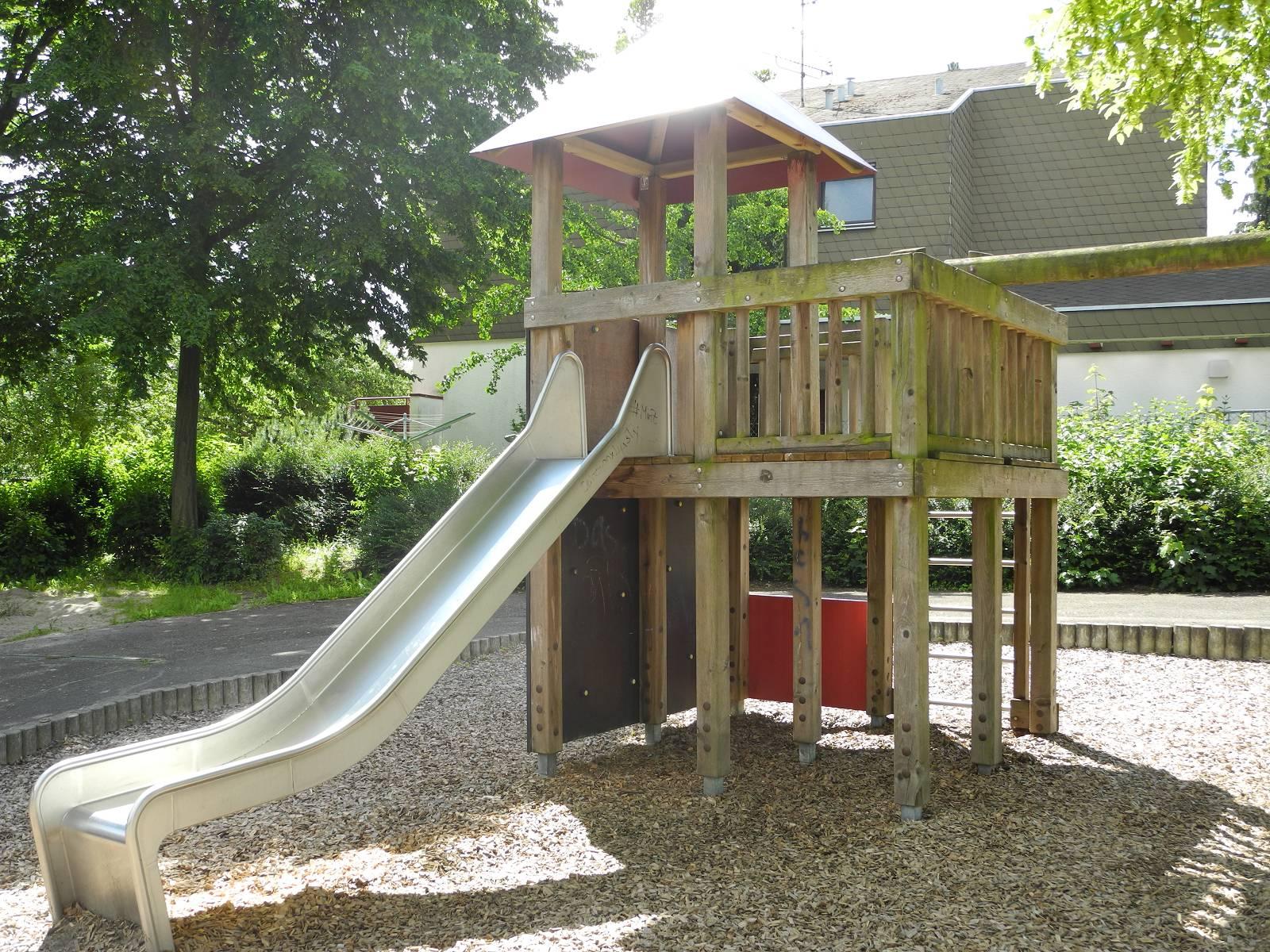 Kinderspielplatz Heuleger II