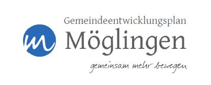 Logo Gemeindeentwicklungsplan