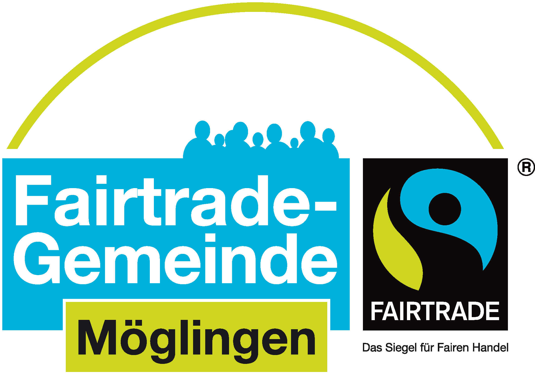 Fair Trade neues Logo