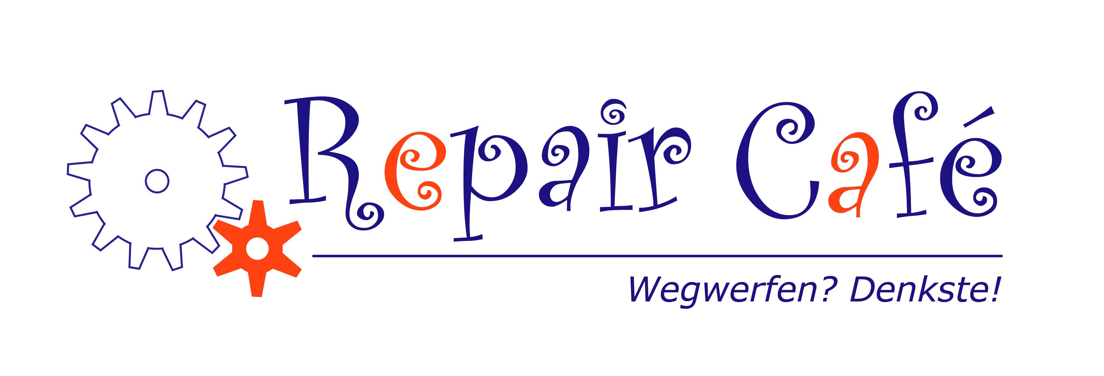 Logo Repair-Café