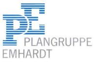 Plangruppe Emhardt Logo