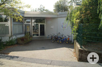 Kindergarten Stromberg