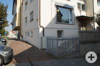Kinderkrippe Rathausplatz