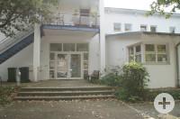 Kindertagesstätte Eugenstraße