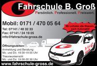 Fahrschule Groß_Logo