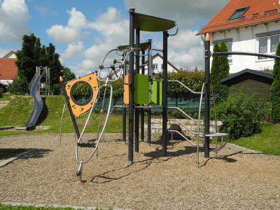 Kinderspielplatz Hasenkreuz Nord