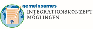 Logo Integrationskonzept