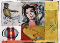 Das Karl-Eugen Projekt, Ausstellung in der Zehntscheuer